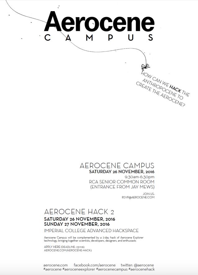 Aerocene Campus